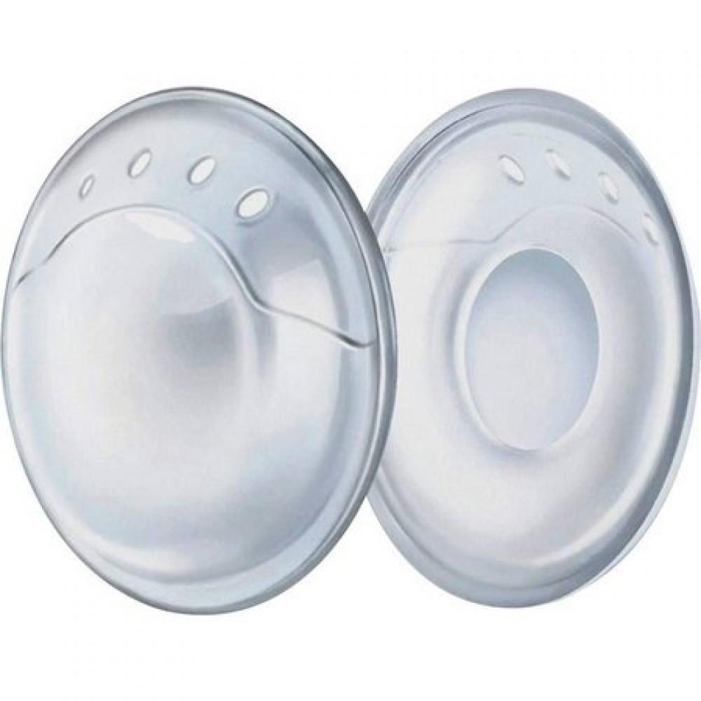 Conchas para Seios com 2 Unidades - Chicco REF: 22580