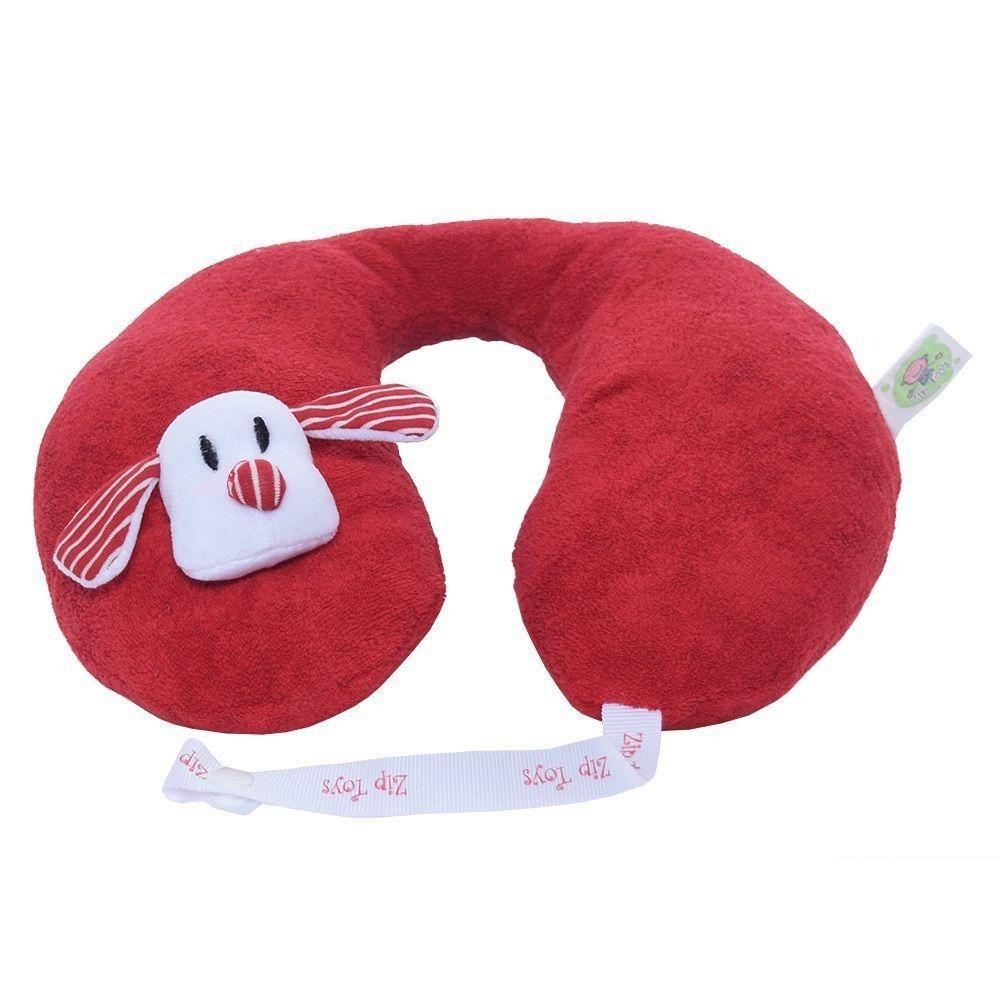 Protetor de Pescoço Listrado Zip Toys