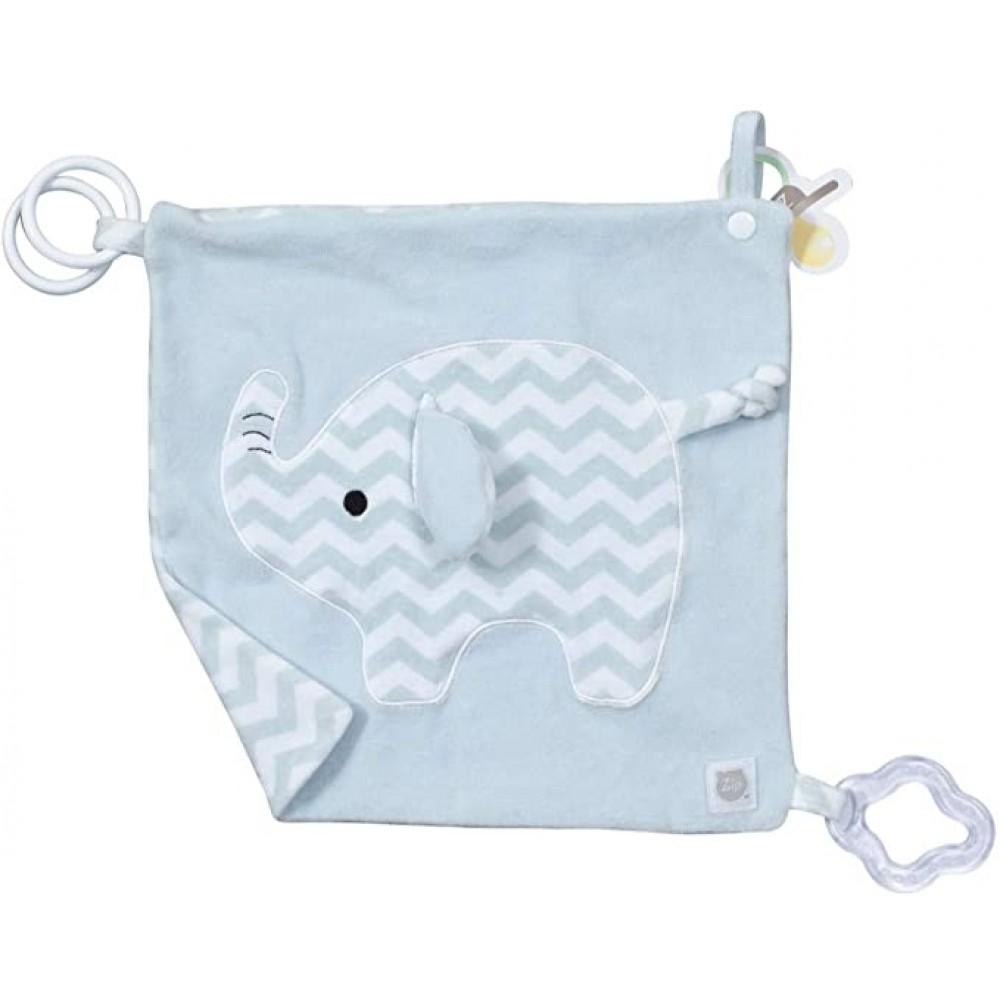 Cheirinho Blanket Lelo c/ Mordedor Zip Toys
