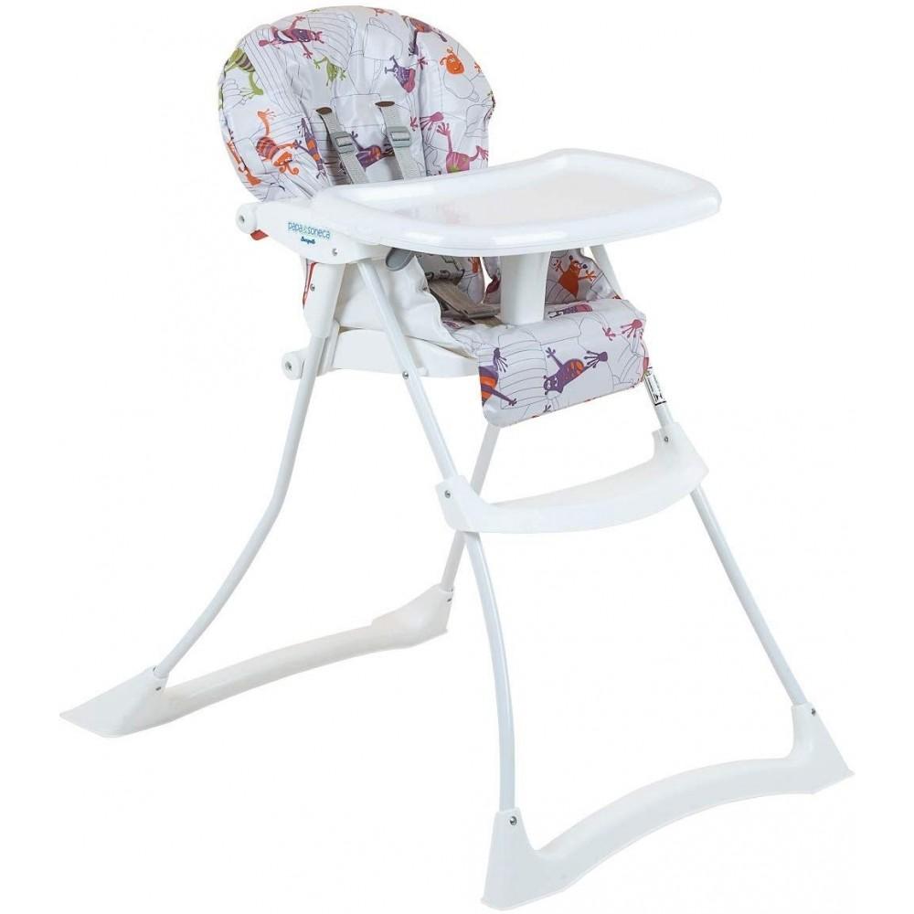 Cadeira de Refeição Burigotto Papa Soneca  REF: 3047