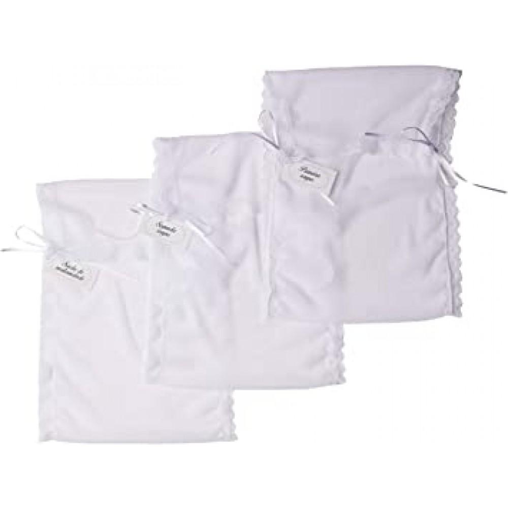 Kit com 3 Embalagens Maternidade Hug REF: A2039
