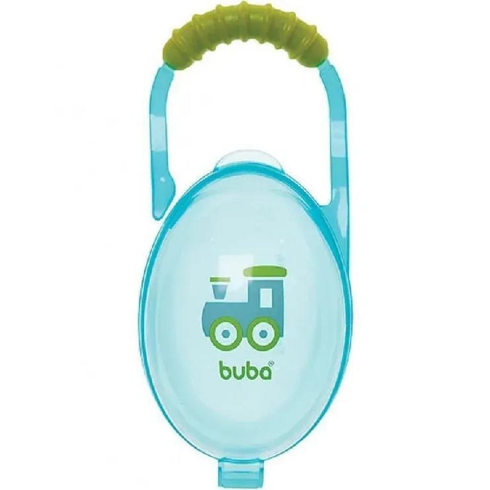 Porta Chupeta Case Azul Buba REF:  5825