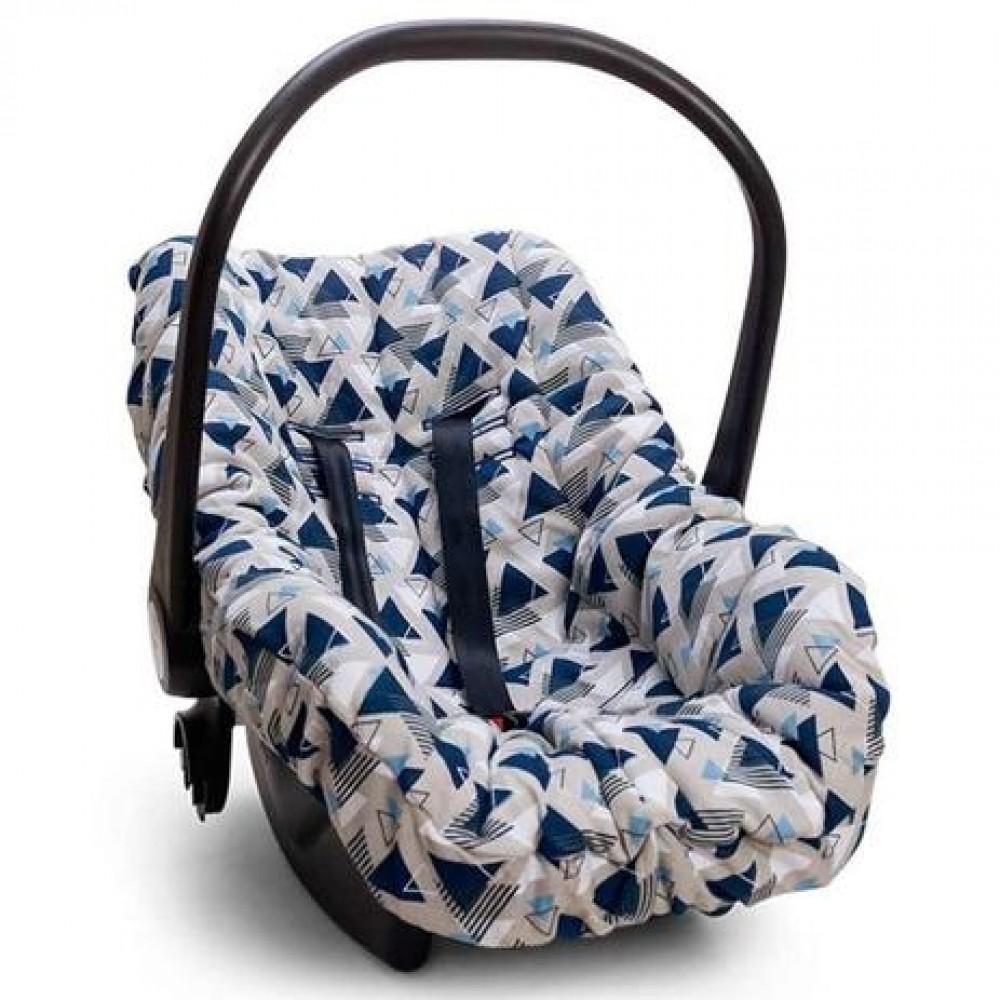 Capa de Bebê Conforto Madri Hug REF: E12720