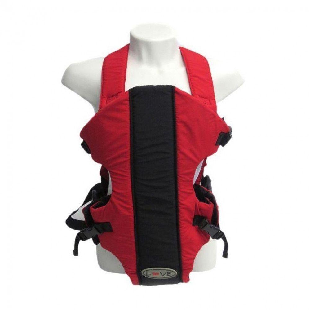 Canguru Safe e Care 2 Em 1 Love 0 a 12kg REF: 4001