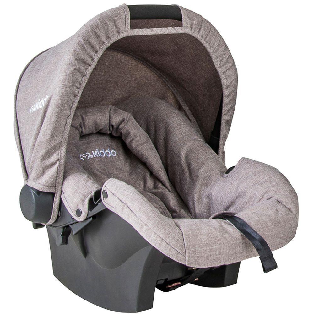 Bebê Conforto Melange Kiddo  REF: 412 ZAP