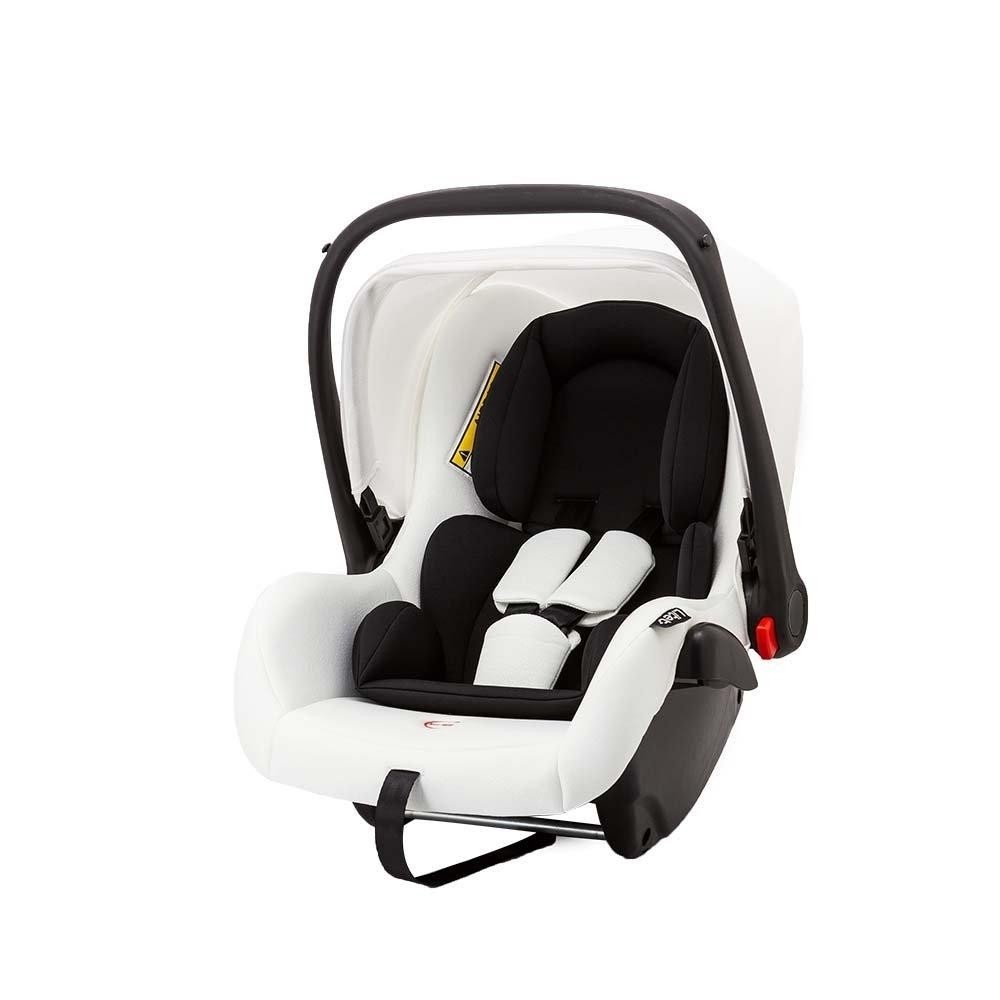 Bebê Conforto Litet Candy Branco 0-13kg REF: BB674