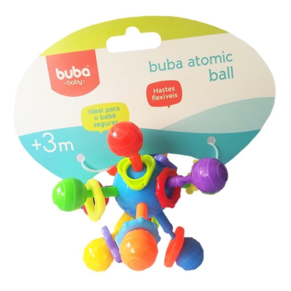 Brinquedo Buba Atomic Ball Ref: 11392