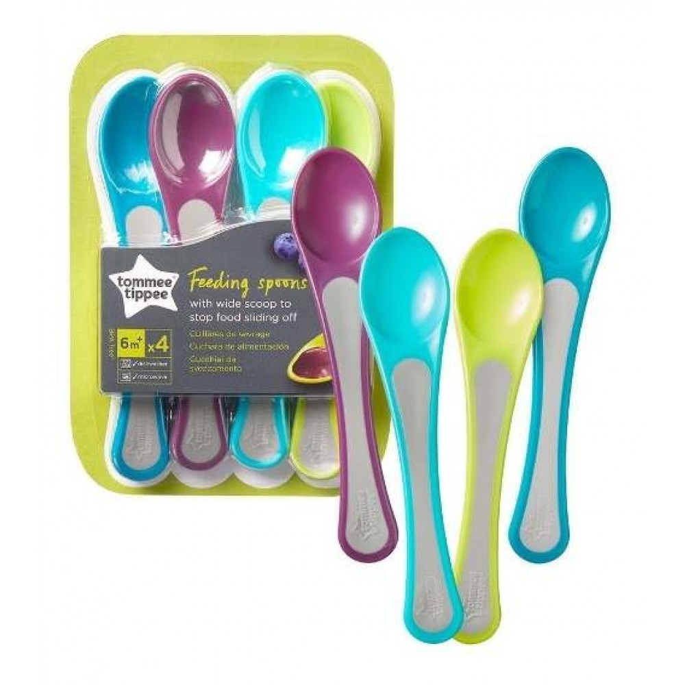 Kit Colher - Tommee Tippee Ref: 530231