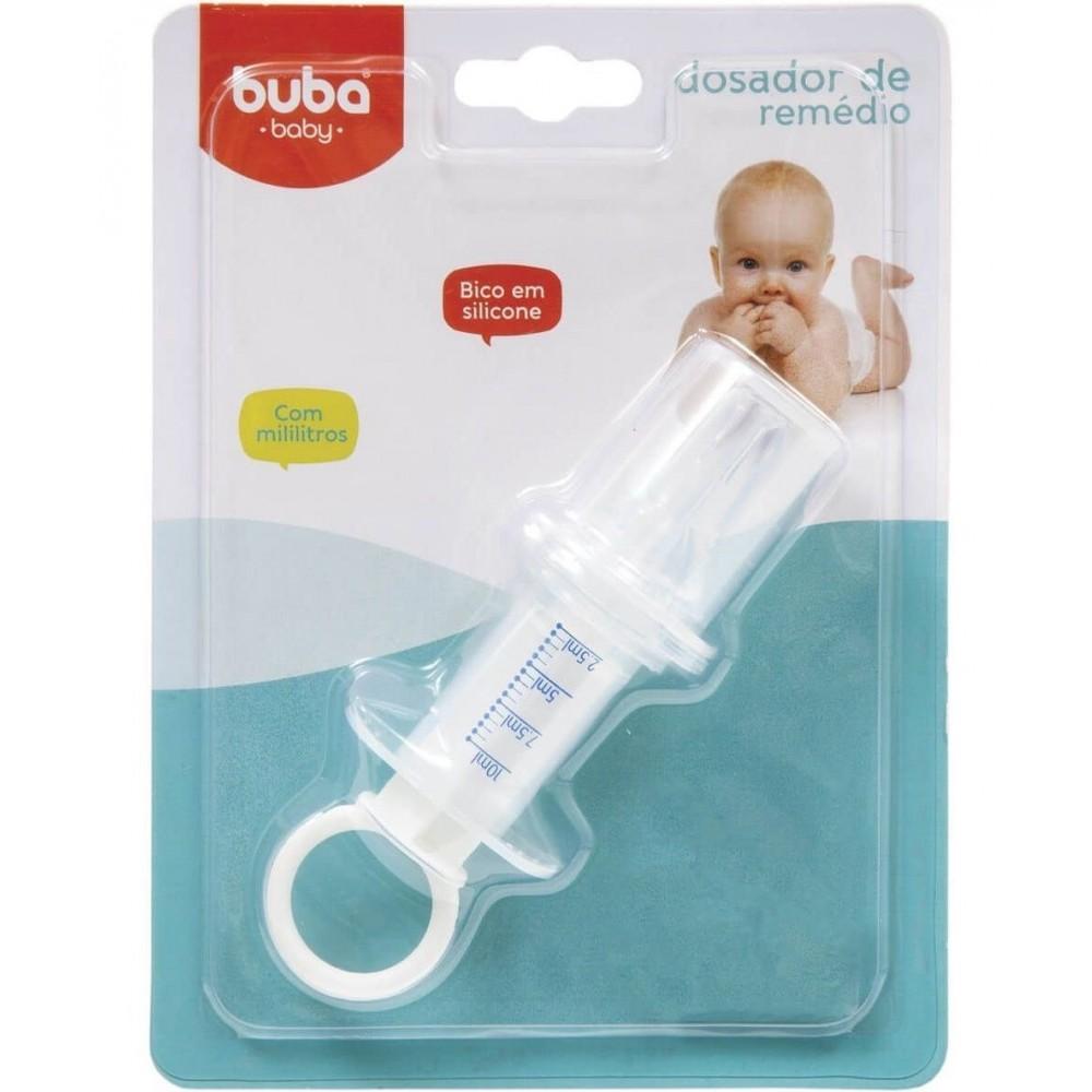 Dosador de Remédio Buba Baby REF: 7556