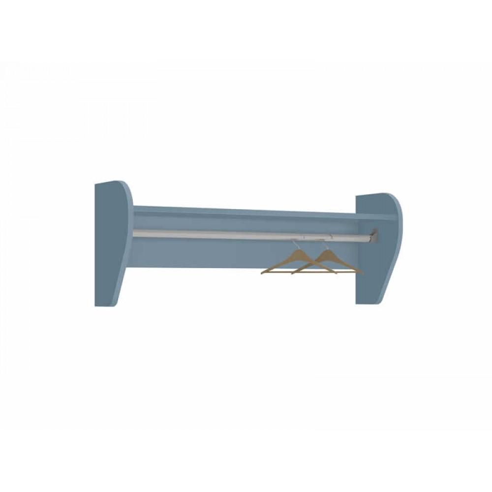 Prateleira Juju Azul Fosco Reller REF:  21320
