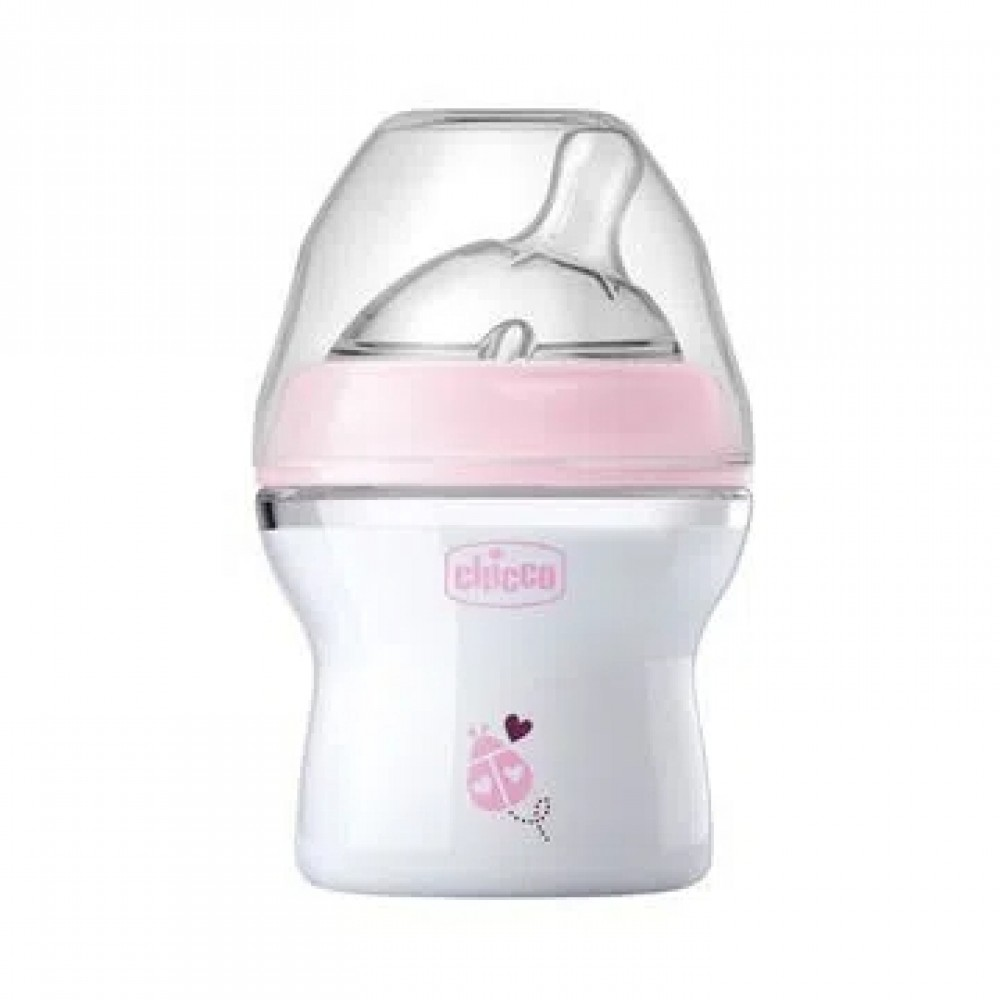 Mamadeira Step Up 150ml Chicco REF: STEP UP 150ML