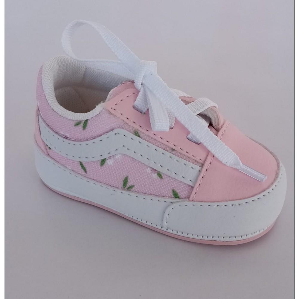Tênis Feminino Baby I REF:  765B